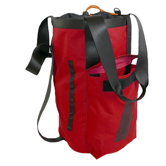 DRAYER Stable 30 Gear Bag red
