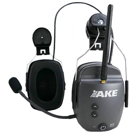 AKE ECC Silence Système mains-libres