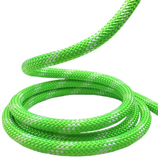 Edelrid Static Low Stretch 11,0 Static Rope