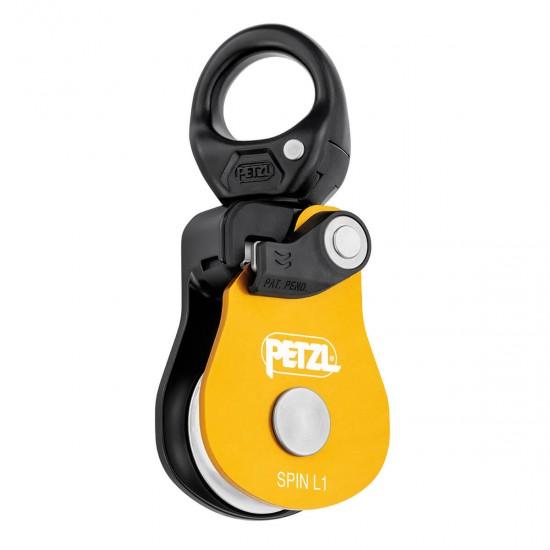 Petzl Spin L1 Seilrolle