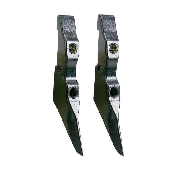 Distel Replacement Gaffs american 32 mm
