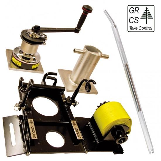 GRCS Good Rigging Control System Winch