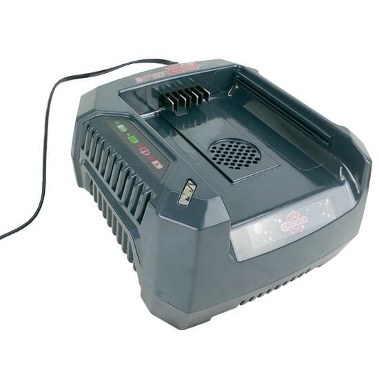 Portable Winch Battery Charger 82 V