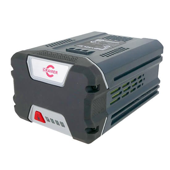Portable Winch Battery Pack 82V - 3 Ah