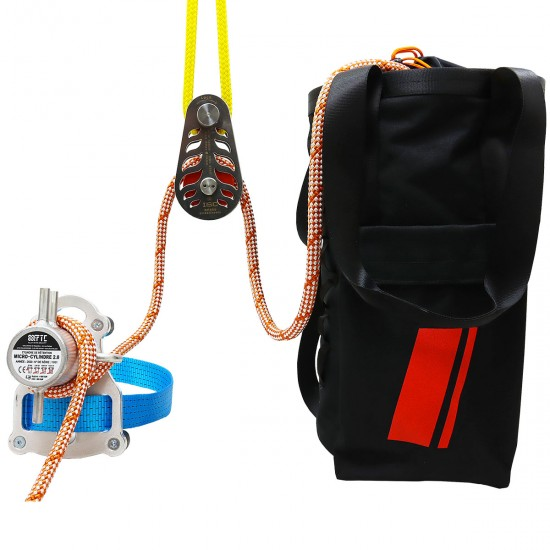 DRAYER Rigging Kit II