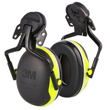 3M Peltor X4 Protection auditive pour casque