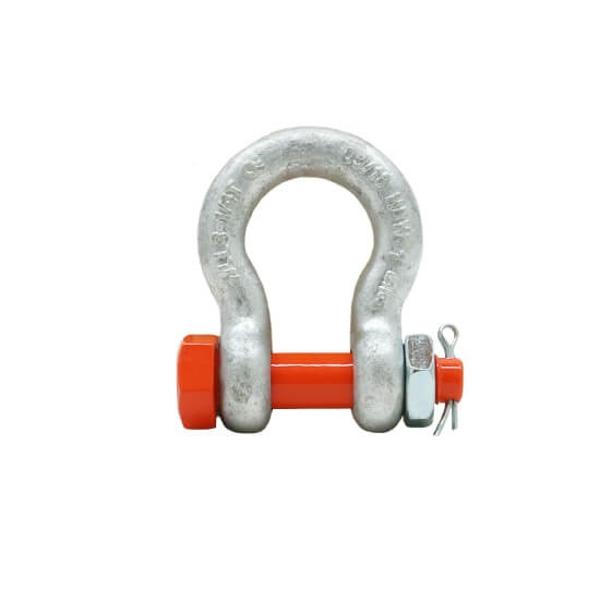 treeSave Clevis Shackle HC 2 80 kN System