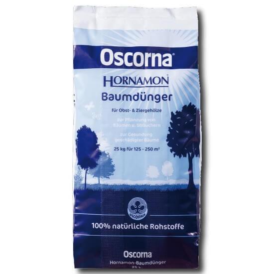 Oscorna Hornamon Baumdünger 25 kg