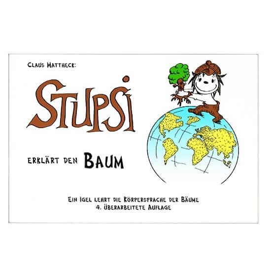 Stupsi erklärt den Baum