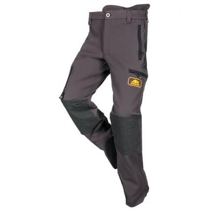 SIP Protection Kletterhose Progress grau