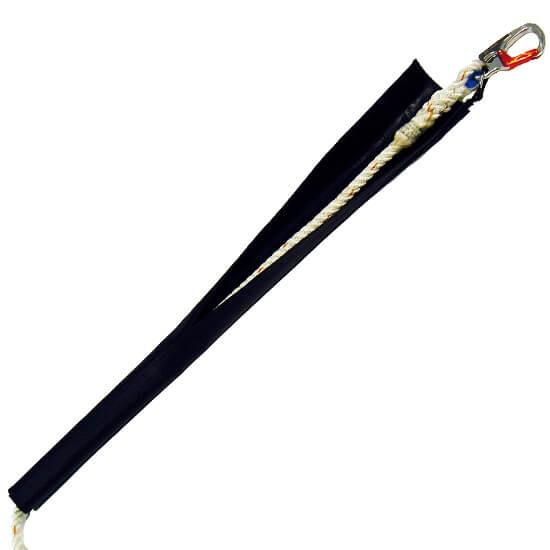 Haberkorn Protective Hose With Velcro