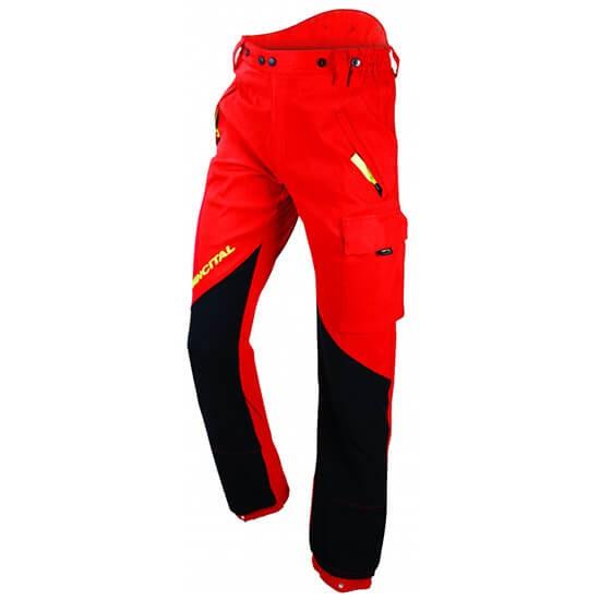Francital Montvert Climbing trousers red