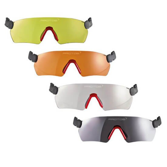 Protos Safety Glasses
