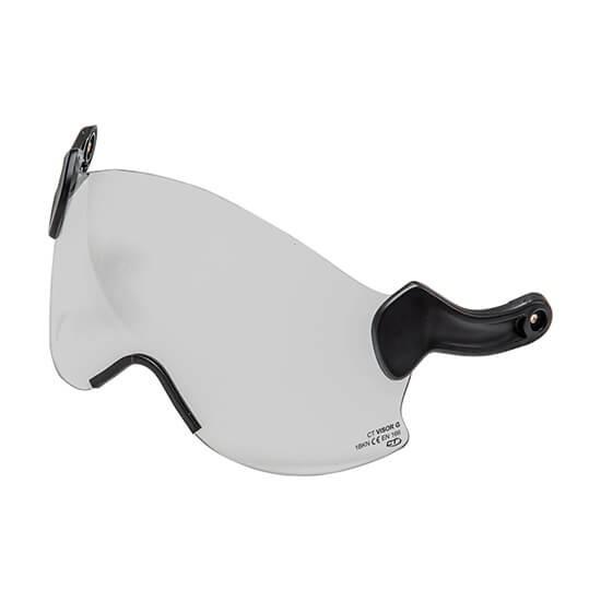 CT Visor G Eye Protection clear