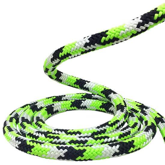 Teufelberger Tachyon 11,5 green Climbing Rope