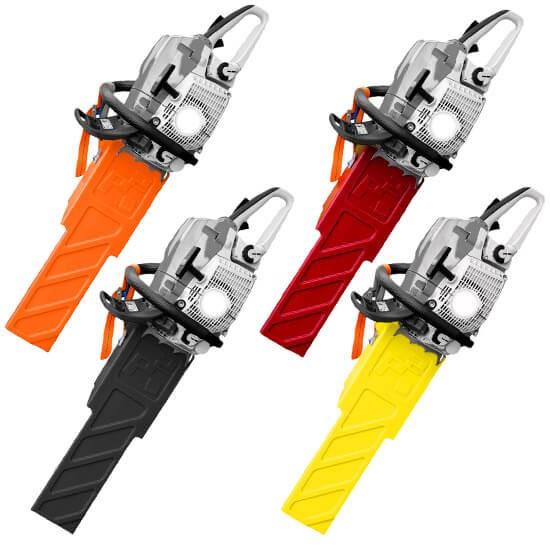 ToolProtect P2 Pro Motorsägenhalterung
