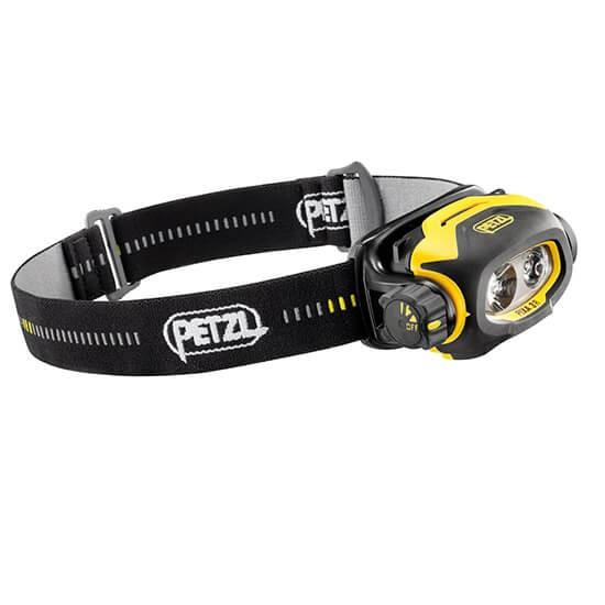 Petzl Petzl PIXA 3R Akku-Stirnlampe