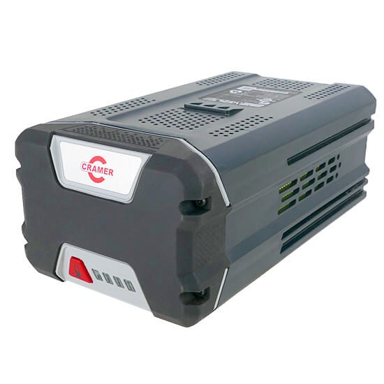Portable Winch Battery Pack 82V - 6 Ah