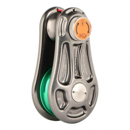 DMM Impact Block Small Rigging Rolle