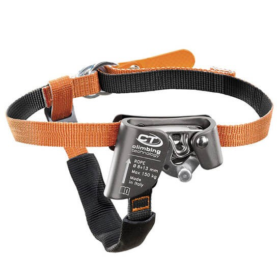 CT Quick Step-A links Foot Ascender