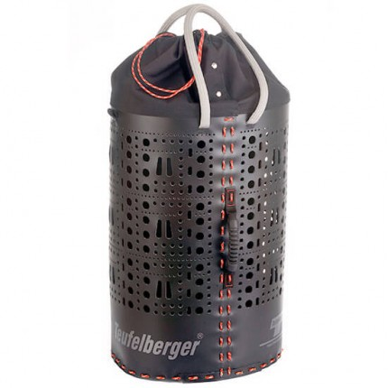 Teufelberger ropeBUCKET 80 Sac de transport