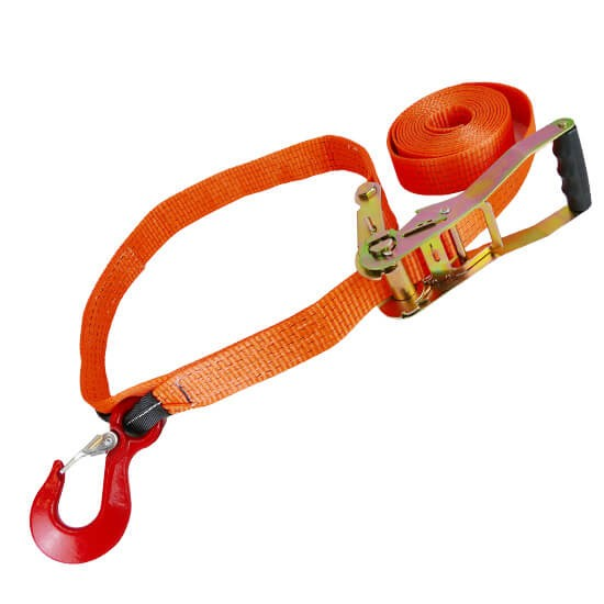 DRAYER Strap 5 m With Hook