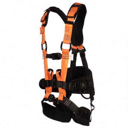 Haberkorn UNI 6 Fall Arrest Harness