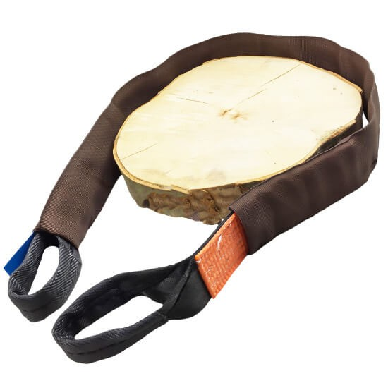 treeSave Sling 80 kN with Overload Indicator