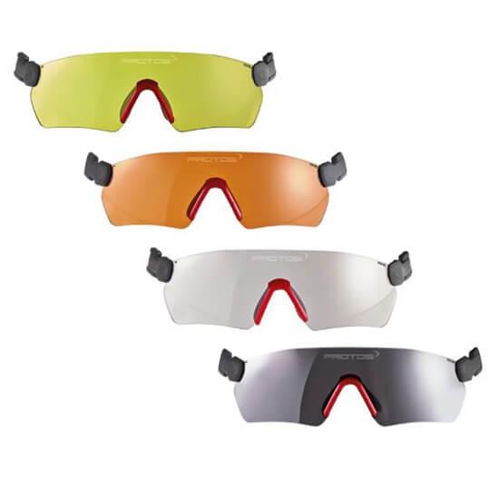 Protos Schutzbrille