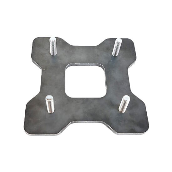 ToolProtect Adapter Plate short