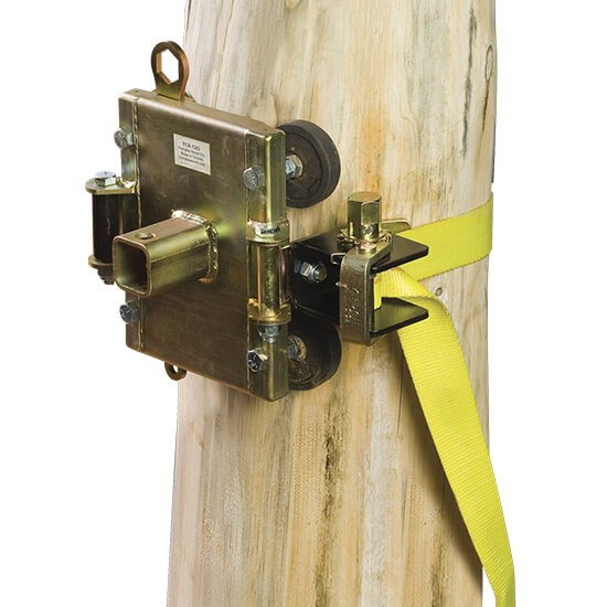 Portable Winch Baumhalterung PCA-1263