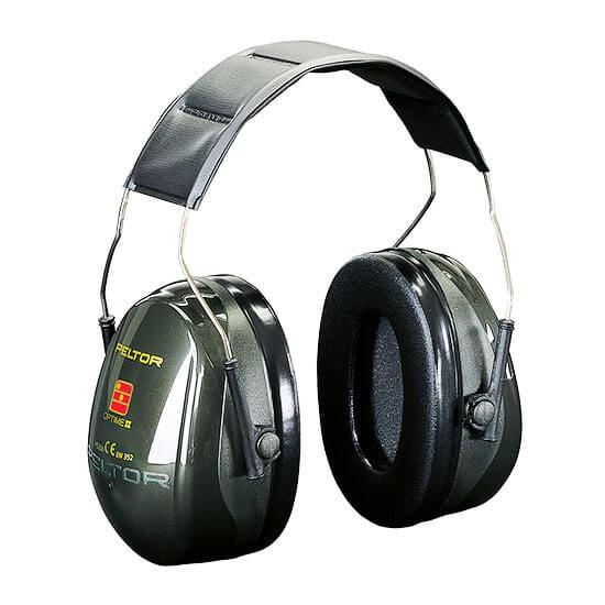 3M Peltor OPTIME II Ear Protection