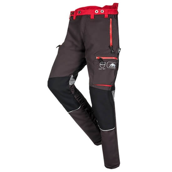 SIP Protection Innovation Protective Trousers grey