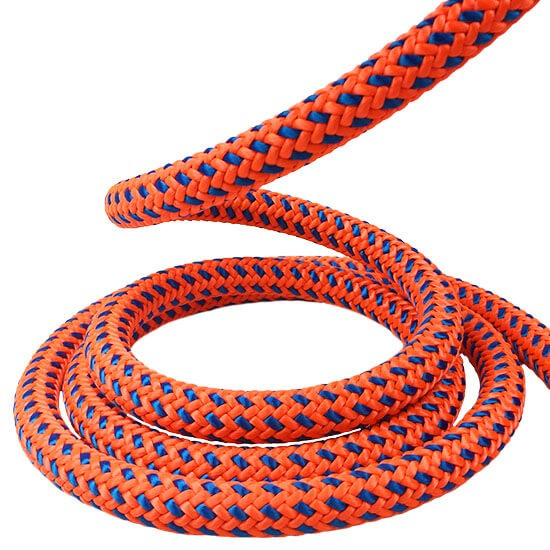 Teufelberger Tachyon 11,5 orange Climbing Rope