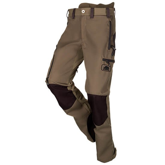 SIP Protection Tracker Outdoor Pants olive green