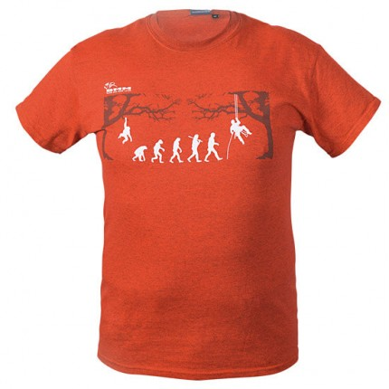 DMM T-Shirt Arb-Evolution