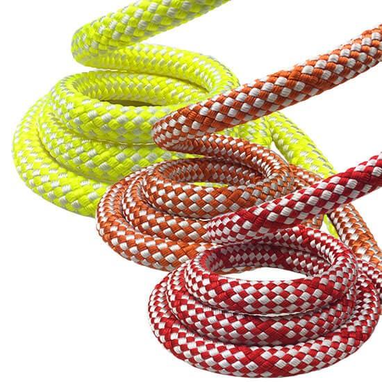 Teufelberger Sirius Bull Rope Rigging Rope