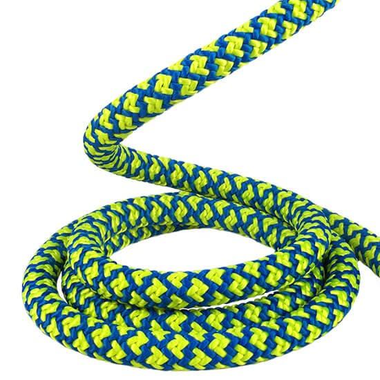 Cousin Atrax 11,6 bleu Corde de grimpe