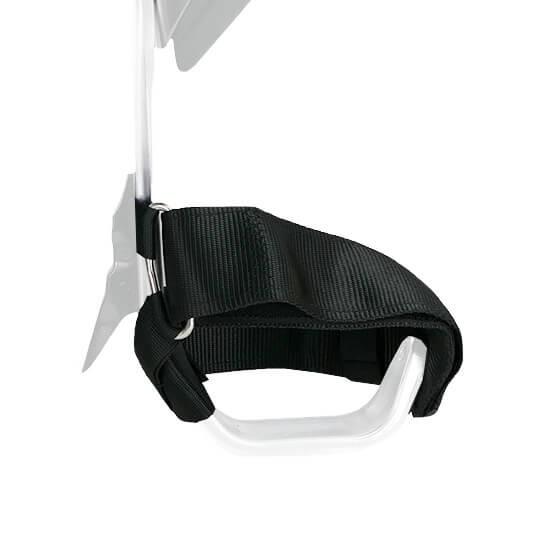 Distel Bande Velcro Inférieure