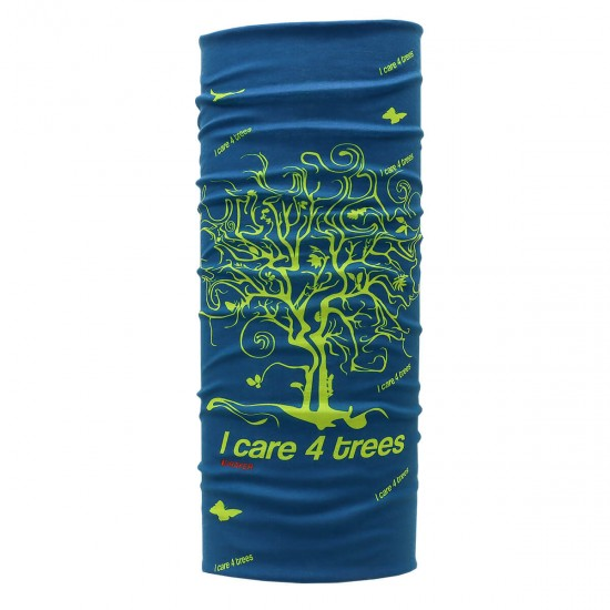 DRAYER I care for trees Schlauchtuch