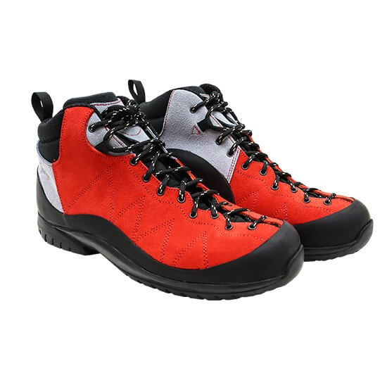 Tango Light red Climbing Shoe