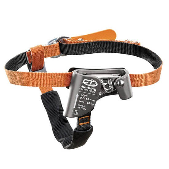 CT Quick Step-S links Foot Ascender