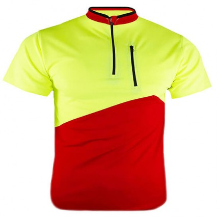 Tango PEAK NEON T-Shirt fonctionnel
