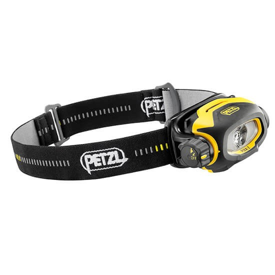 Petzl PIXA 2 Stirnlampe