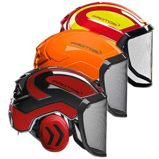 Protos Integral Forest Casque