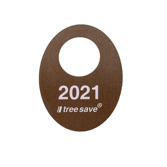 treeSave Mounting Marker 2021