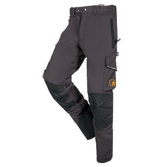 SIP Protection Arborist Protective Trousers grey