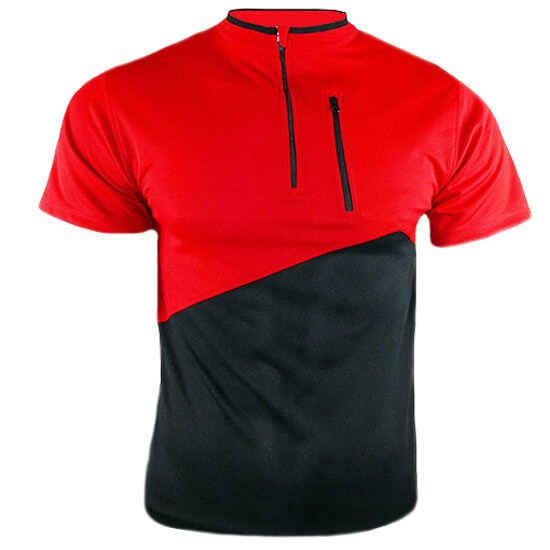 Tango PEAK RED Functional Shirt