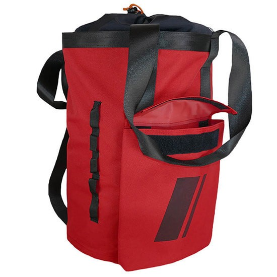 DRAYER Stable 40 Gear Bag red