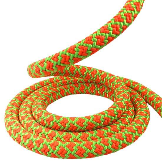 Cousin Atrax 11,6 orange Climbing Rope